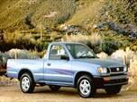 1995 Toyota Tacoma Regular Cab