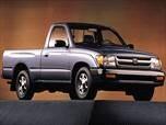 1997 Toyota Tacoma Regular Cab