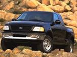 1998 Ford F150 Super Cab