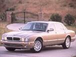1998 Jaguar XJ Series