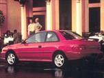 1998 Subaru Impreza