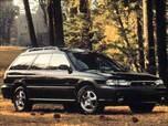 1998 Subaru Legacy