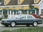 1999 Jaguar XJ Series