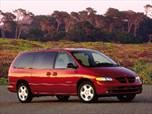2000 Dodge Grand Caravan Passenger