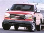 2000 GMC Sierra 2500 HD Regular Cab