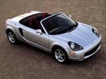2000 Toyota MR2
