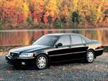 2003 Acura RL