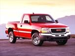 2003 GMC Sierra 2500 HD Regular Cab