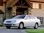 2003 Lexus ES