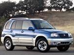 2004 Suzuki Grand Vitara