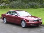 2005 Jaguar XJ Series