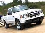 2006 Ford Ranger Regular Cab