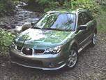 2006 Subaru Impreza