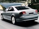 2007 Audi A8 photo