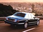 2007 Bentley Arnage photo