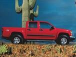 2007 Chevrolet Colorado Crew Cab photo