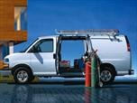 2007 Chevrolet Express 2500 Cargo photo