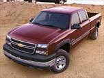2007 Chevrolet Silverado (Classic) 2500 HD Crew Cab photo