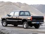 2007 Chevrolet Silverado (Classic) 3500 Crew Cab photo