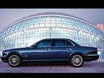 2007 Jaguar XJ Series photo