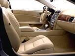 2007 Jaguar XK Series photo