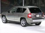 2007 Jeep Compass photo