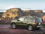 2007 Jeep Patriot photo