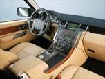 2007 Land Rover Range Rover Sport photo