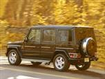 2007 Mercedes-Benz G-Class photo