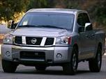 2007 Nissan Titan King Cab photo