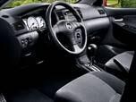 2007 Toyota Corolla photo