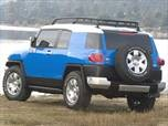 2007 Toyota FJ Cruiser photo