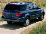 2007 Toyota Sequoia photo