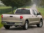2007 Toyota Tundra Double Cab photo