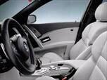 2008 BMW M5 photo