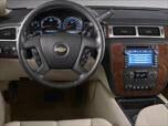 2008 Chevrolet Suburban 1500 photo