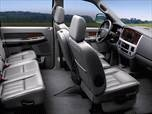 2008 Dodge Ram 1500 Mega Cab photo