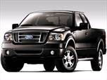 2008 Ford F150 Super Cab