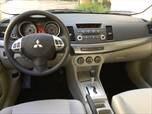 2008 Mitsubishi Lancer photo