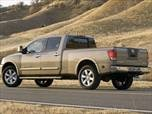 2008 Nissan Titan Crew Cab photo