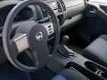 2008 Nissan Xterra photo