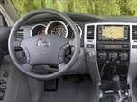 2008 Toyota 4Runner photo