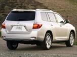2008 Toyota Highlander photo