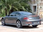 2009 BMW 6 Series photo