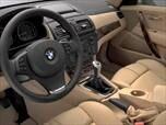 2009 BMW X3 photo