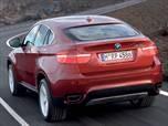 2009 BMW X6 photo