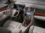 2009 Cadillac SRX photo