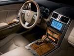 2009 Cadillac XLR photo