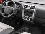 2009 Chevrolet Colorado Extended Cab photo