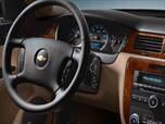 2009 Chevrolet Impala photo